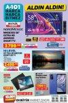 A101 30 Eylül 2021 Aktüel Kataloğu - Lenovo M10 Tablet