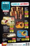 A101 30 Haziran - 13 Temmuz 2018 Çok Al Az Öde Dondurma Fiyatı