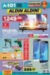 A101 30 Kasım 2017 Aktüel Kataloğu - Samsung Galaxy J320 Cep Telefonu
