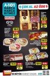 A101 30 Mart - 12 Nisan 2019 Dondurma Fiyatları