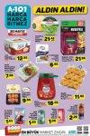 A101 30 Mayıs 2019 İndirimli Ürünler Listesi
