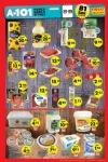 A101 30 Mayıs - 5 Haziran 2016 Fırsat Ürünleri Katalogu