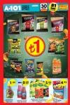 A101 30 Nisan 2015 Aktüel Ürünler Katalogu - 1 TL