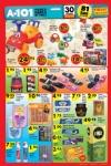 A101 30 Nisan 2015 Aktüel Ürünler Katalogu - Broşür 4