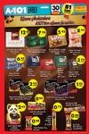 A101 30 Nisan 2015 Aktüel Ürünler Katalogu - Çikolatalar