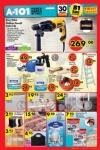 A101 30 Nisan 2015 Aktüel Ürünler Katalogu - Dewalt