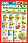 A101 30 Nisan 2015 Aktüel Ürünler Katalogu - Eti Form
