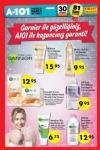 A101 30 Nisan 2015 Aktüel Ürünler Katalogu - Garnier