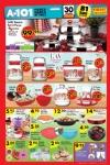 A101 30 Nisan 2015 Aktüel Ürünler Katalogu - Mutfak Ürünleri