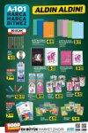 A101 30 Ocak 2020 Kataloğu - Okul Eşyaları ve Kırtasiye Malzemeleri