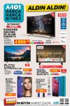 A101 30 Temmuz 2020 Kataloğu - Reeder R13 Blue Cep Telefonu