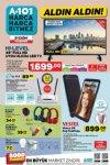 A101 31 Ekim 2019 Aktüel Kataloğu - Piranha Bluetooth Kulaklık