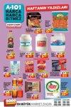 A101 31 Ekim 2020 Aktüel Ürünler Kataloğu