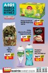 A101 31 Ekim - 6 Kasım 2020 Fırsat Ürünleri Kataloğu
