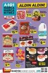 A101 31 Mayıs - 6 Haziran Fırsat Ürünleri - Beşler Dana Kangal Sucuk