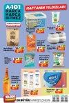 A101 31 Temmuz 2021 Aktüel Ürünler Kataloğu