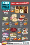 A101 4 - 10 Eylül 2021 Algida Dondurma İndirimleri
