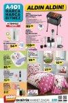 A101 4-10 Temmuz 2019 Kataloğu - Sinbo Multi Blender Seti