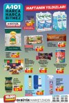 A101 4 Eylül 2021 Aktüel Ürünler Kataloğu