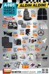 A101 4 Haziran 2020 Aktüel Kataloğu - Oto Ürünleri