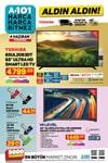 A101 4 Haziran 2020 Kataloğu - Toshiba 65UL2063DT Smart Led Tv