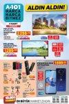 A101 4 Mart 2021 Kataloğu - Xiaomi Mi TV Stick