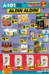 A101 4 Ocak 2018 Fırsat Ürünleri Katalogu