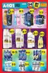 A101 4 Temmuz 2015 Aktüel Ürünler Katalogu