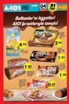 A101 4 Temmuz 2015 Fırsat Ürünleri Katalogu - Balkan Lezzetleri