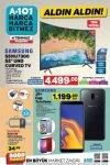 A101 4 Temmuz 2019 Kataloğu - Samsung J6+ Cep Telefonu