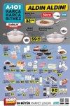 A101 5 - 11 Aralık 2019 Kataloğu - Mutfak Ürünleri