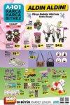 A101 5 - 11 Mart 2020 Aktüel Ürünler Kataloğu