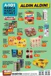 A101 5 Ağustos 2021 İndirimli Ürünler Kataloğu