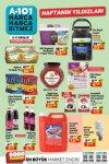 A101 5 Aralık 2020 Aktüel Ürünler Kataloğu