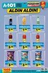 A101 5 Ekim 2017 Fırsat Ürünleri Cips ve Meşrubat Fiyatları