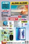 A101 5 Eylül 2019 Kataloğu - Honor 9 Lite Cep Telefonu
