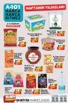 A101 5 Haziran 2021 Aktüel Ürünler Kataloğu