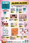 A101 5 Mart 2020 İndirimli Ürünler Kataloğu