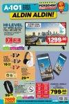 A101 5 Nisan 2018 Kataloğu - General Mobile GM 5 Plus Cep Telefonu