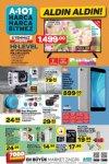 A101 5 Temmuz 2018 Aktüel Kataloğu - Xiaomi Redmi Note 5A Prime