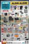 A101 6 - 12 Ağustos 2020 Kataloğu - Oto Ürünleri ve Aksesuarları