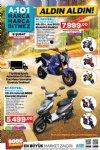 A101 6 - 12 Şubat 2020 Aktüel Ürünler Kataloğu - Elektrikli Bisiklet