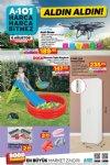 A101 6 Ağustos 2020 Aldın Aldın - Piranha Akıllı Drone