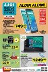 A101 6 Eylül 2018 Kataloğu - General Mobile GM 8 Go Cep Telefonu