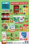 A101 6 Haziran 2020 Aktüel Ürünler Kataloğu