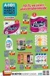 A101 6 Haziran 2020 İndirimli Ürünler Kataloğu