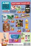 A101 6 Mart 2021 Aktüel Ürünler Kataloğu