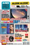 A101 6 Mayıs 2021 Aktüel Kataloğu - Haylou Solar Akıllı Saat