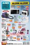 A101 6 Mayıs 2021 Kataloğu - Samsung Mikrodalga Fırın