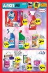A101 6 Şubat 2016 Aktüel Ürünler Katalogu - Agiss
